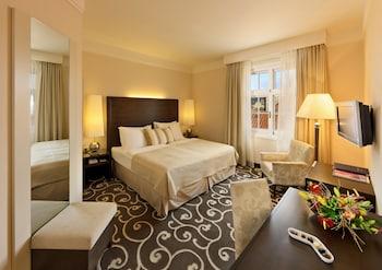 Kuva Grand Hotel Bohemia-hotellista kohteessa Praha