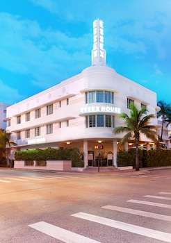A(z) Essex House By Clevelander hotel fényképe itt: Miami Beach