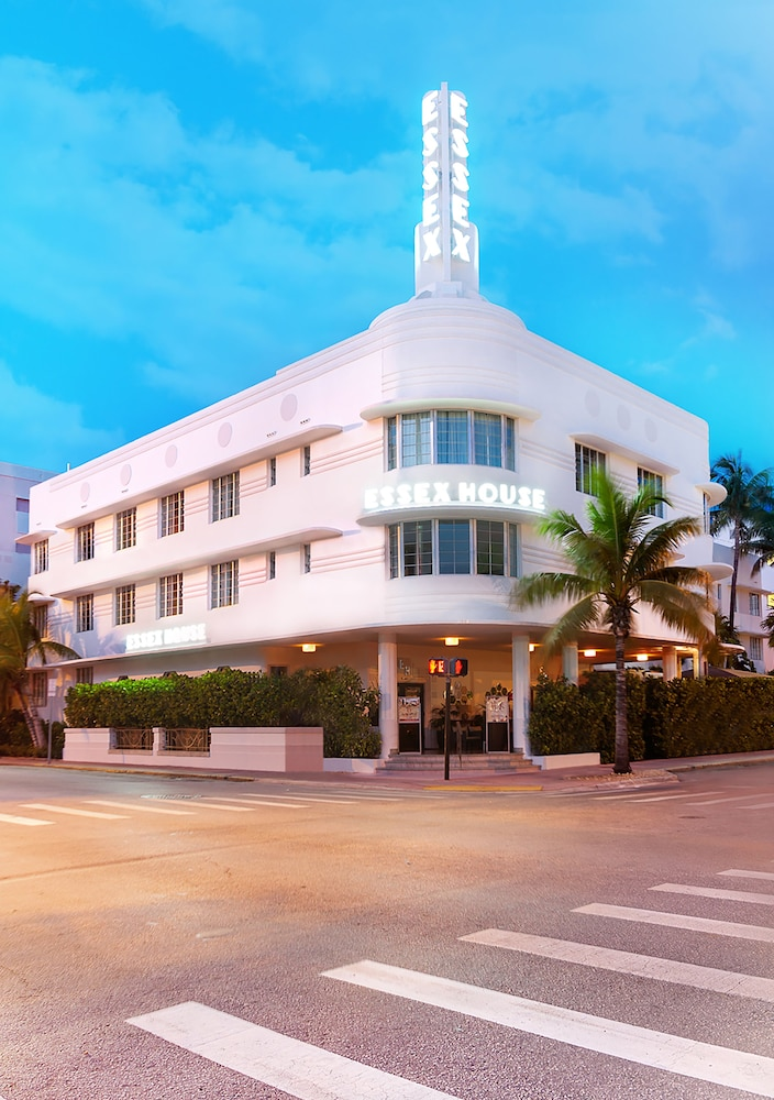 Essex House By Clevelander, Miami Beach
