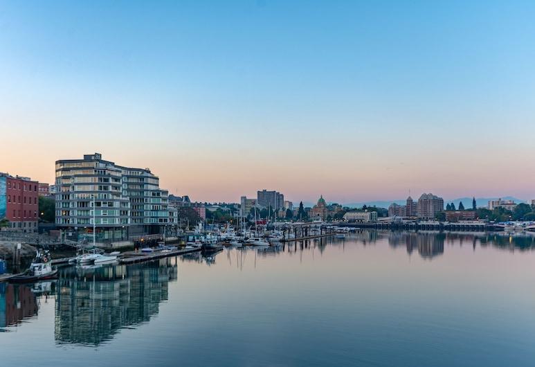Victoria Regent Waterfront Hotel & Suites, Victoria