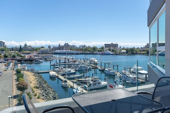 Picture of Victoria Regent Waterfront Hotel & Suites in Victoria