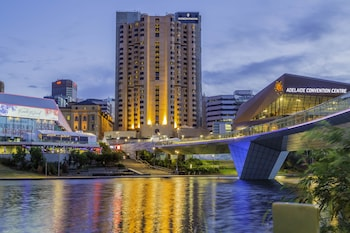 Picture of InterContinental Adelaide in Adelaide