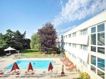 Φωτογραφία του Novotel Caen Cote De Nacre, Καέν