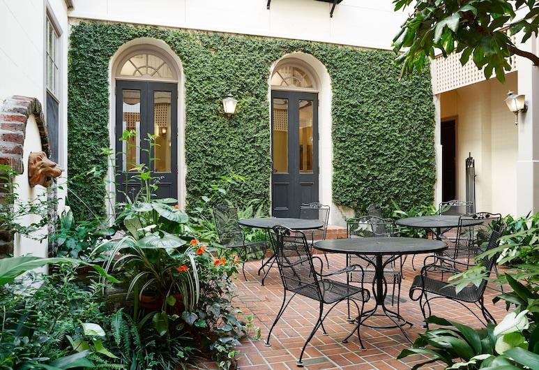 Kings Courtyard Inn, Charleston