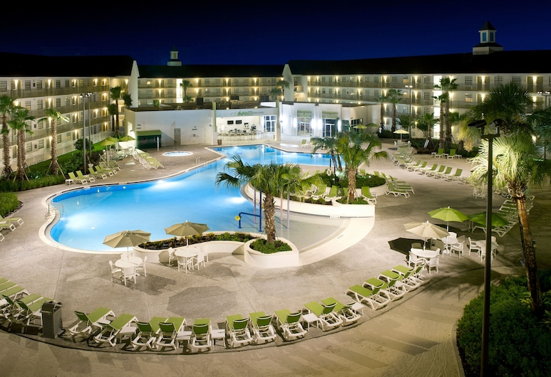 Avanti International Resort, Orlando, Außenpool