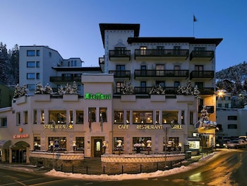 Picture of Hotel Steffani in St. Moritz