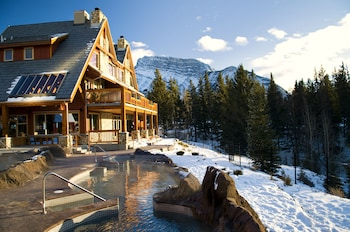 Picture of Hidden Ridge Resort in Banff