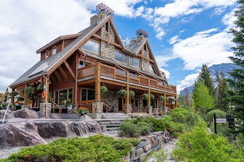 Foto di Hidden Ridge Resort a Banff