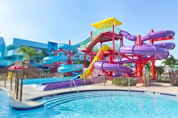 Bild vom Flamingo Waterpark Resort in Kissimmee