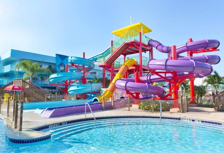 Flamingo Waterpark Resort, Kissimmee