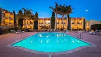 San Luis Obispo bölgesindeki Best Western Plus Royal Oak Hotel resmi