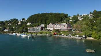 Picture of Seehotel Hermitage in Lucerne