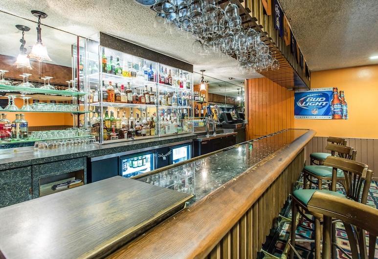Clarion Hotel Anaheim Resort, Anaheim, Hotelski bar