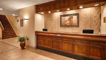 Picture of Best Western Plus Lawton Hotel & Convention Center in Lawton