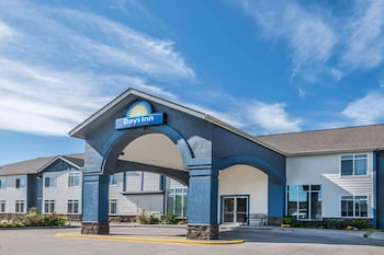 Picture of Days Inn by Wyndham Great Falls in Great Falls