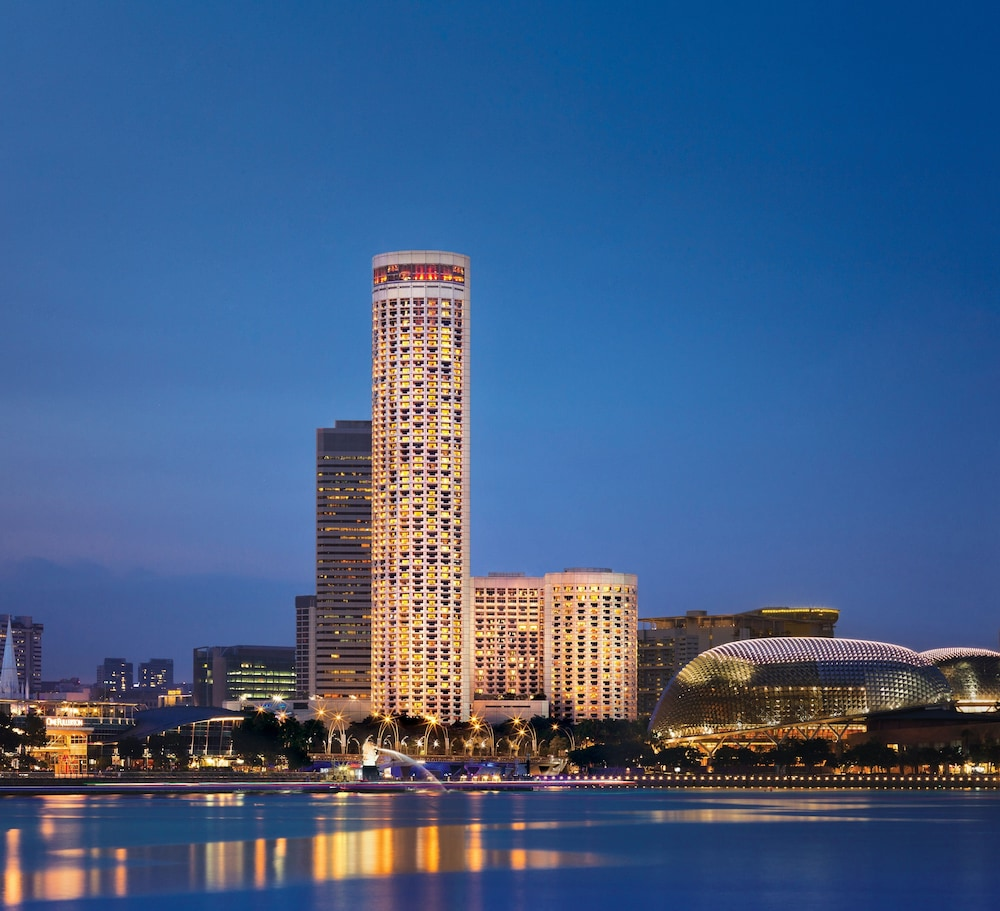 Swissotel The Stamford Singapore Singapore Info Photos