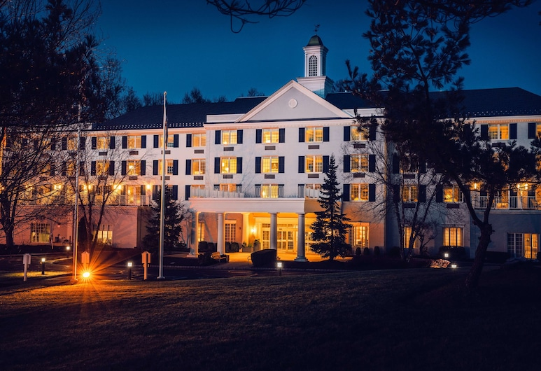 Somerset Hills Hotel, Tapestry Collection by Hilton, Warren
