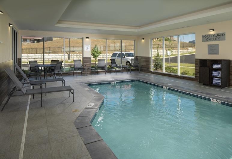 Fairfield Inn and Suites by Marriott Batesville, Batesville, Sportbereich