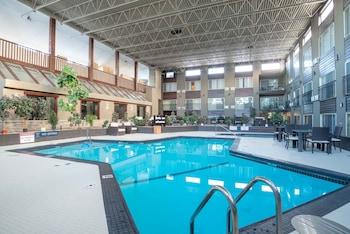 Foto Sandman Hotel Edmonton West di Edmonton