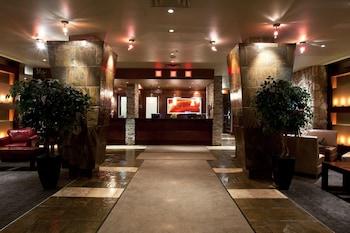 Picture of Sandman Hotel Edmonton West in Edmonton