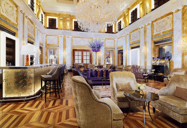 Hotel Imperial, a Luxury Collection Hotel, Vienna, Vienna, Lobby