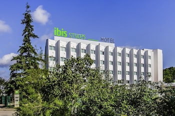 Nuotrauka: ibis Styles Lyon Sud Vienne, Chasse-sur-Rhone