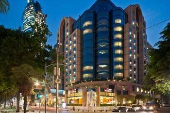 Foto del Marquis Reforma Hotel Spa en Ciudad de México