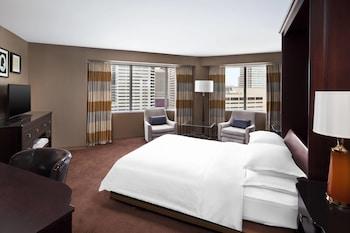 巴爾的摩內港喜來登酒店的圖片
