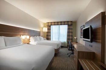 Foto di Holiday Inn Express - Harrisburg East a Harrisburg