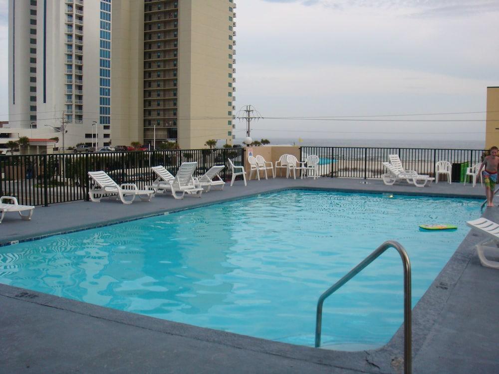 Book Beachside Resort Hotel In Gulf Shores