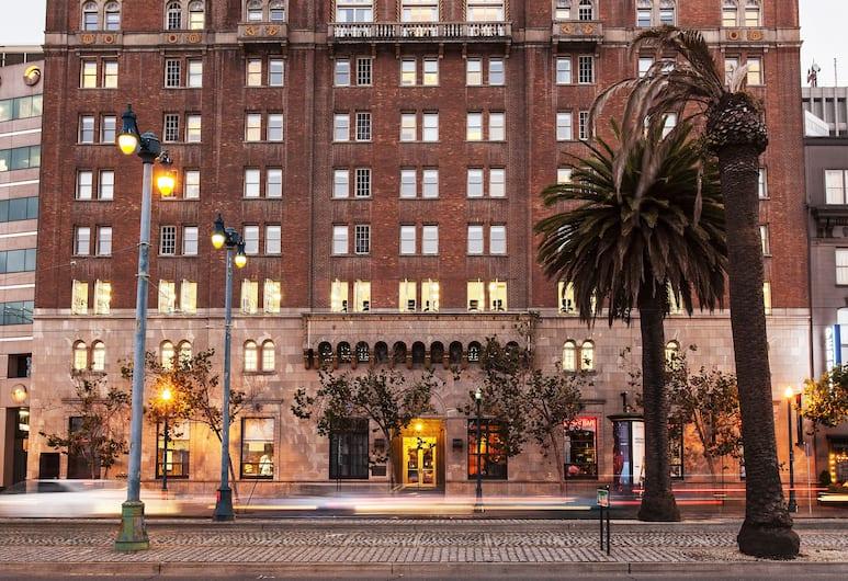 Harbor Court Hotel, סן פרנסיסקו, אזור חיצוני