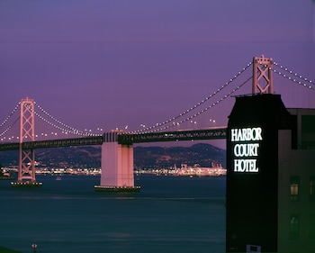 Slika: Harbor Court Hotel ‒ San Francisco