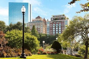 Obrázek hotelu Taj Boston ve městě Boston