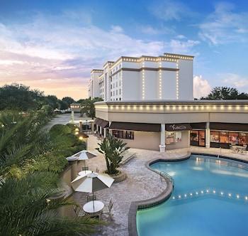 Image de Buena Vista Suites à Orlando