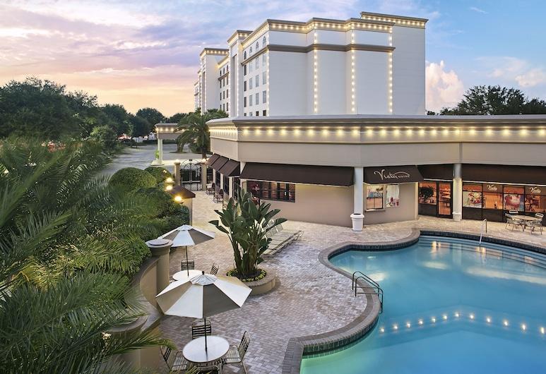 Buena Vista Suites, Orlando, Standard Suite, 1 Bedroom, Non Smoking, Exterior