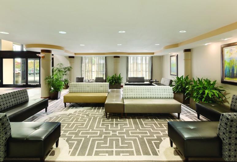 Buena Vista Suites, Orlando, Lobby