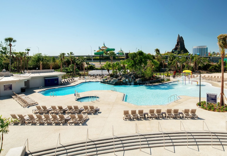 Avanti Palms Resort and Conference Center, Orlando