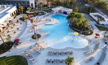 Slika: Avanti Palms Resort and Conference Center ‒ Orlando