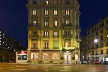 Image de Hôtel International & Terminus à Genève