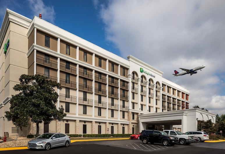 Holiday Inn Express Atlanta Airport - College Park, College Park