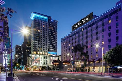 E-Central