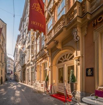 Viyana bölgesindeki Schlosshotel Römischer Kaiser resmi