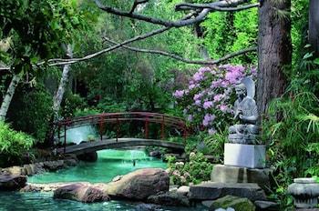Image de Dinah's Garden Hotel à Palo Alto