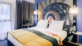 Reserve this hotel in Bourges, France