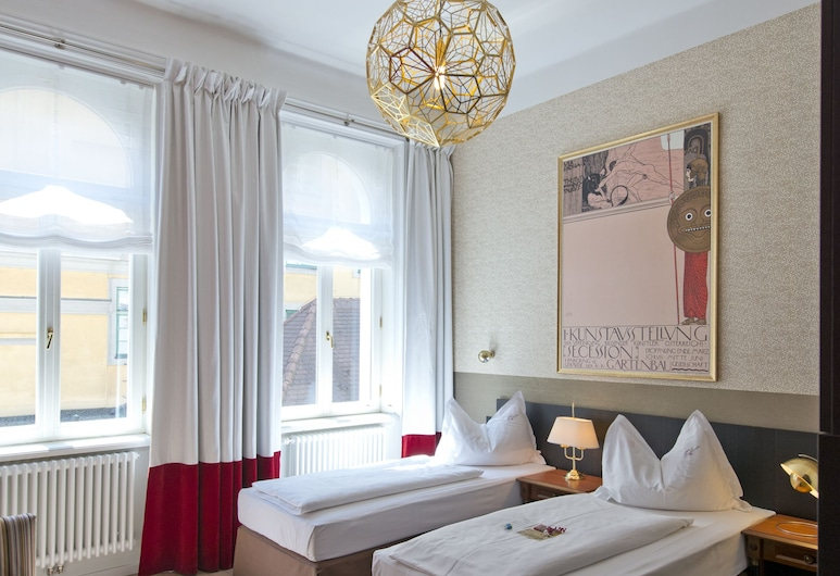Hotel Beethoven Wien, Wien, Deluxe-Zimmer (Salon), Zimmer