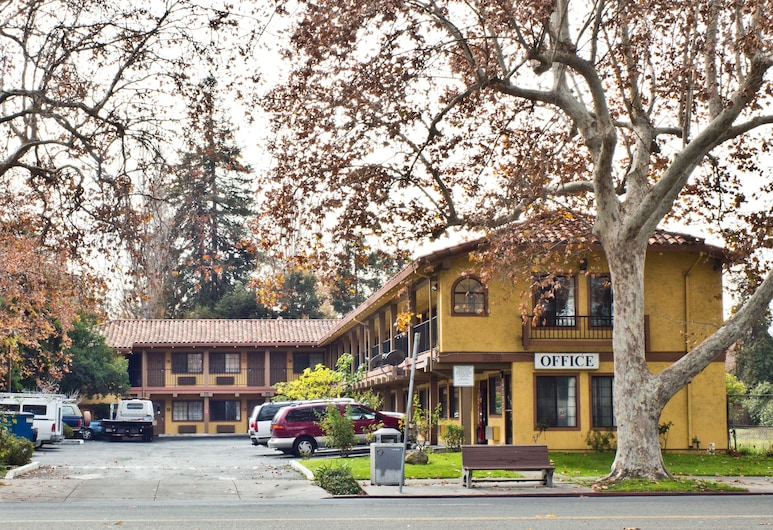 Valley Inn San Jose, San José, Facciata hotel