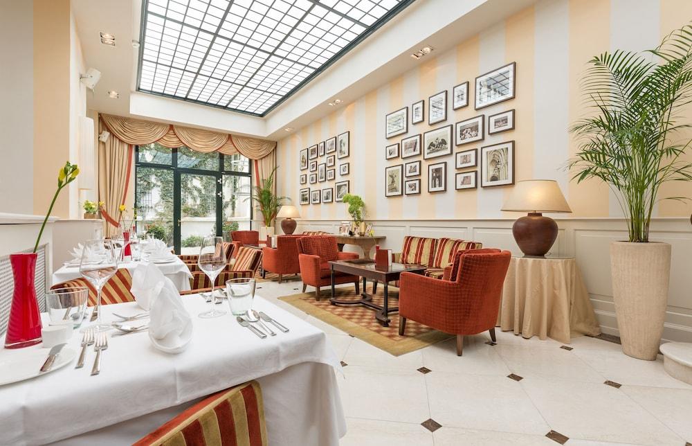 hôtel de luxe vienne 38