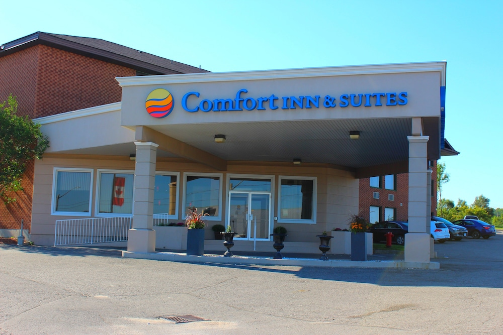 Comfort Inn And Suites, Barrie