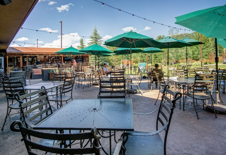 Holiday Inn Steamboat Springs, Steamboat Springs, Restoranas