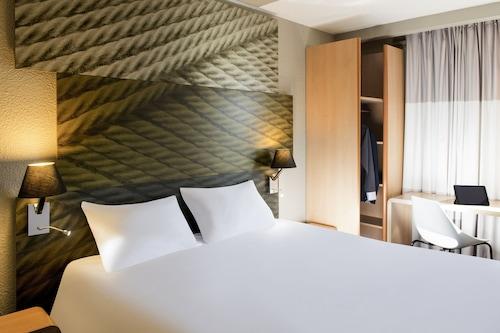 布魯塞爾宜必思飯店